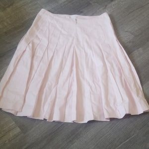 Emilio Pucci Pleated Skirt